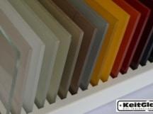 keittiön taustalasi värit