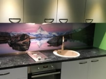 keittiön printtilasi